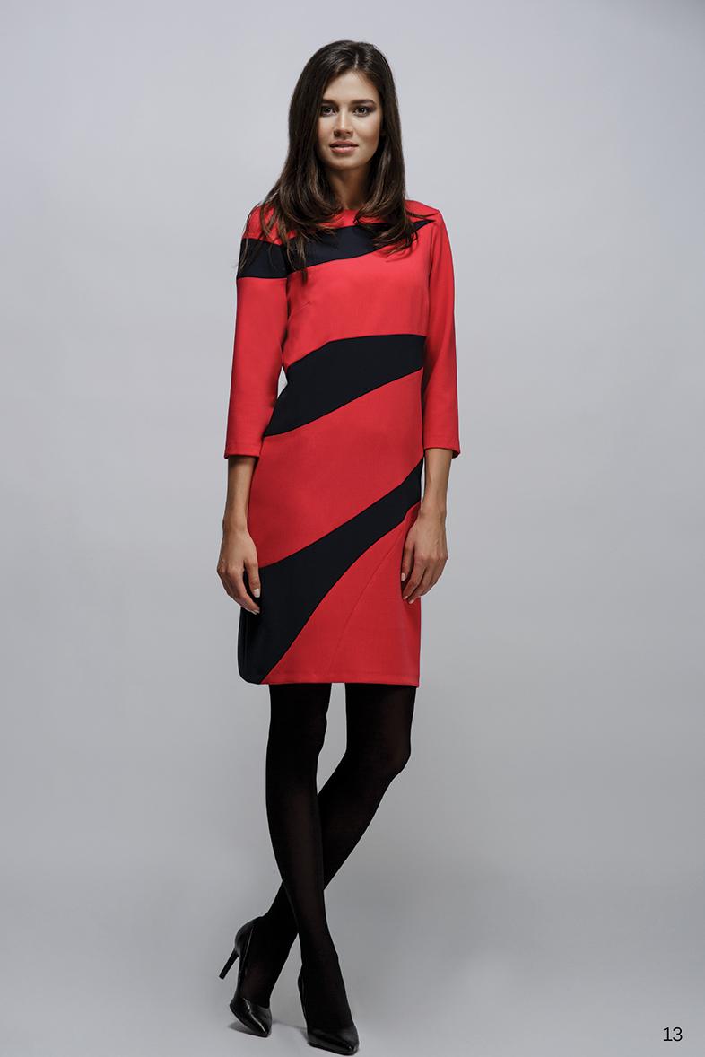 Платье бооне